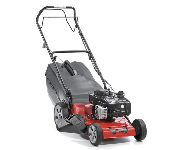 gardening equipment hire