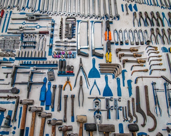 tool and diy hire